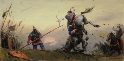 Russian History of Eurasianism Kirilov