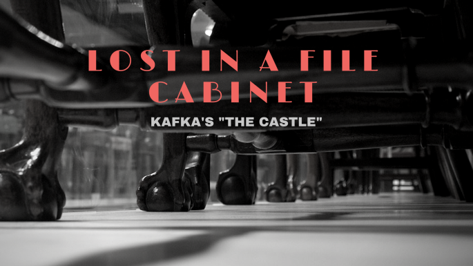 Franz Kafka's The Castle and the trial